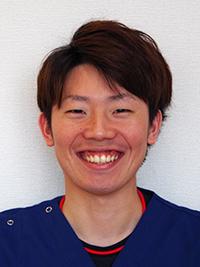副院長 本田 達稀 Tatsuki Honda